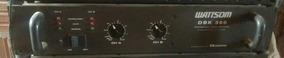 Amplificado Wattsom Dbk 360