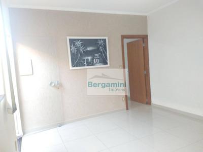 Casa Com 2 Dormitórios À Venda Por R$ 180.000 - Vila Maria - Botucatu/sp - Ca0080