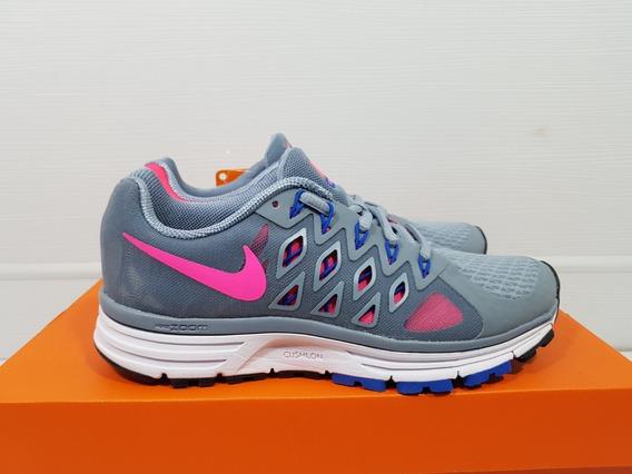 Nike Zoom Vomero 9 Tênis Feminino De Corrida Original