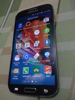 V O C Samsung Galaxy S4 Lte Telcel 16gb 2gb Ram Original