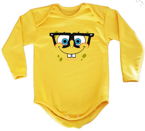a63bd0558f Disfraces Para Bebes - Pañaleros De Bob Esponja