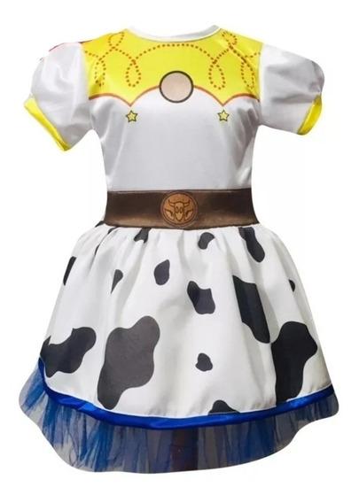 Disfraz Jessie,vaquerita Toy Story