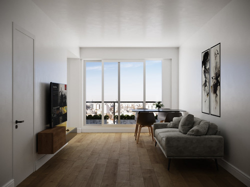 Imagen 1 de 10 de Renders Arquitectura - Interiores/exteriores