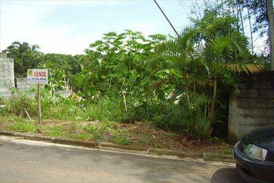 Terreno, Jardim Parnaíba, Santana De Parnaíba - R$ 150.000,00, 0m² - Codigo: 31300 - V31300