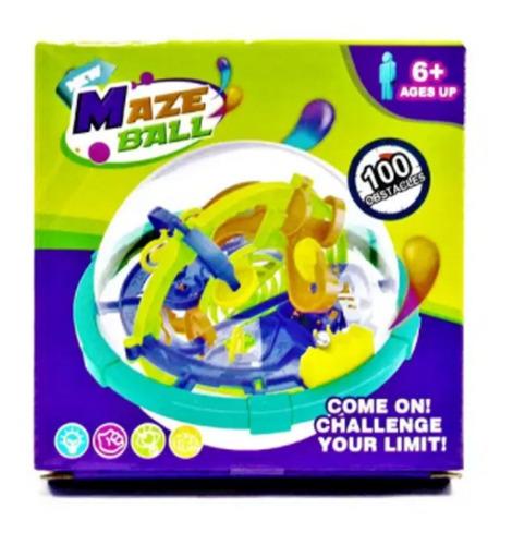 Maze Ball Pelota Laberinto Pequeño