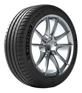 Neumático 255/55-19 Michelin Pilot Sport 4 Suv 111v