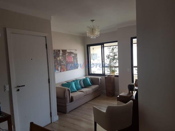 Apartamento Para Aluguel Em Parque Prado - Ap266718
