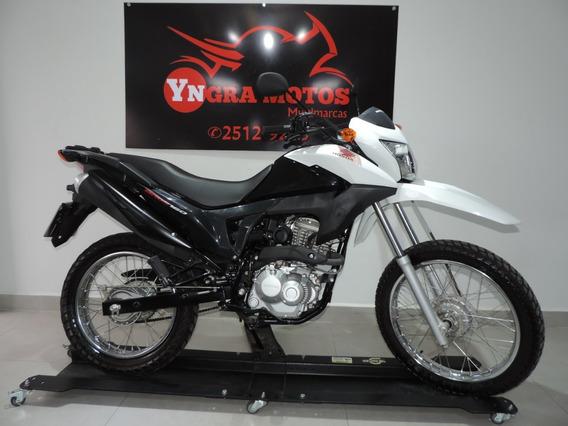 Honda Nxr 160 Bros 2018 C/ 2.591km