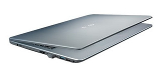 Notebook Asus I5 7ma Sonicmaster 8gb Ram Ssd 250