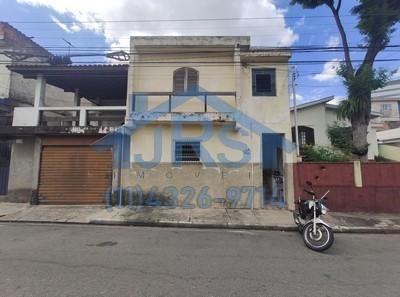 Sobrado Com 3 Dormitórios À Venda, 125 M² Por R$ 744.000,00 - Jardim Dos Camargos - Barueri/sp - So2018
