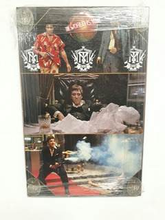 Cuadro Decorativo Scarface The World Is Yours