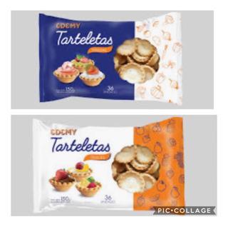 Tarteletas Dulces Tarteletas Saladas Tarteleta Mundomatok