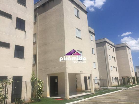 Apartamento Com 2 Dormitórios À Venda, 66 M² Por R$ 178.000 - Parque São Luís - Taubaté/sp - Ap9919
