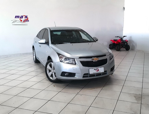 Imagem 1 de 13 de Chevrolet Cruze Lt Ecotec At 1.8 16v Gf6