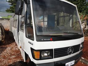 Micro Ônibus 608 85, Direção Hidráulica