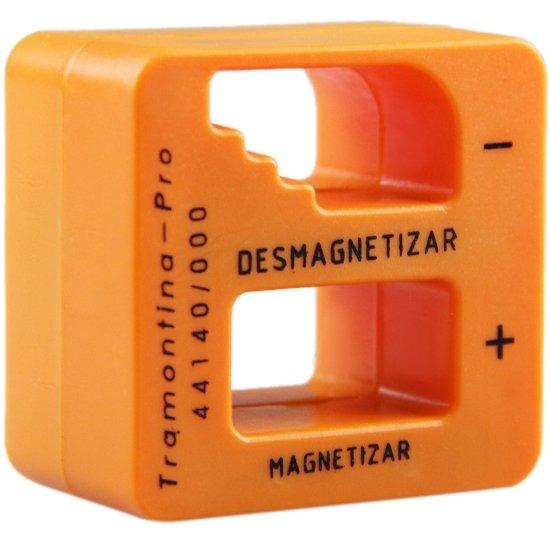 Magnetizador De Chaves De Fenda-tramontinapro-44140000