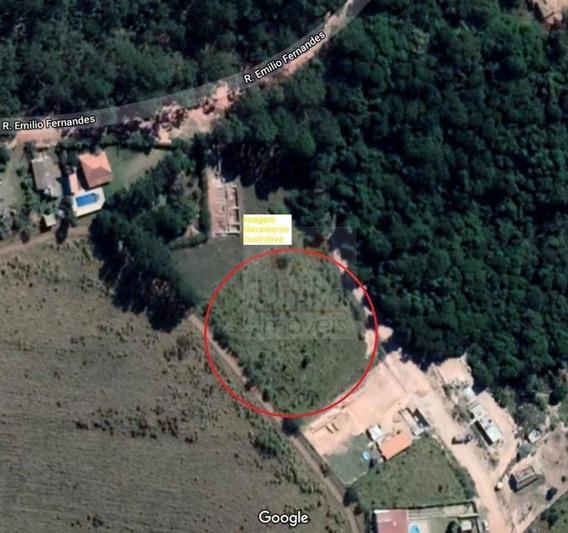 Terreno À Venda, 2100 M² - Vivendas Do Engenho D Água - Itatiba/sp - Te0860