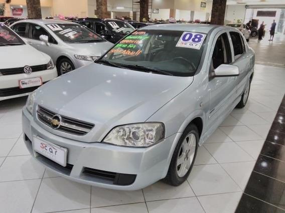 Chevrolet Astra 2.0 Mpfi Advantage - 2008