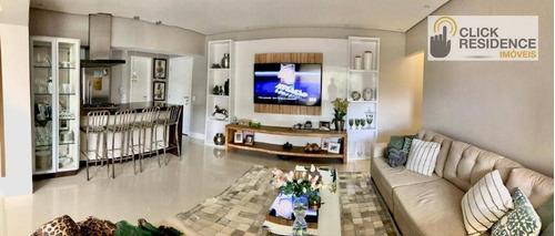 Imagem 1 de 30 de Apartamento 3 Suítes ( Sacada Gourmet - Lazer Completo ) `a Venda De 116,00 M² Por R$ 870.000 - B.baeta Neves - São Bernardo Do Campo/sp - Ap0846