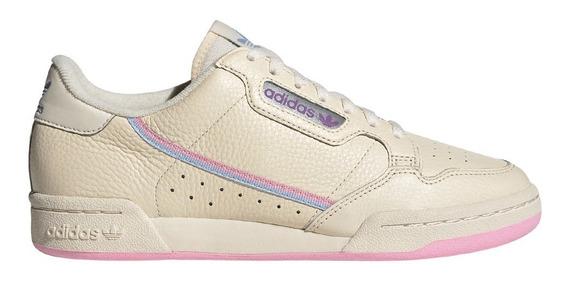 Zapatillas Mujer adidas Originals Continental 80- 6493 - Moo