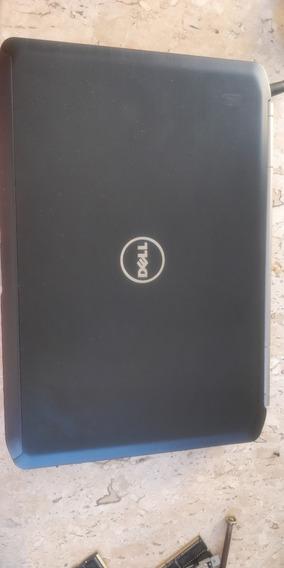 Dell Latitude E5420 I5 2ªger 4gb Ram E Hd 500gb (sem Fonte)