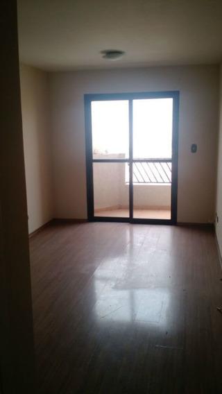 Apartamento Com 2 Dormitórios E 2 Vagas Para Alugar, 65 M² Por R$ 1.800/mês(pacote) - Vila Romero - La1651