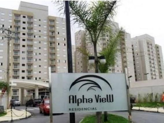 Apartamento 03 Dormitórios Para Venda No Condomínio Alphaview - 11397