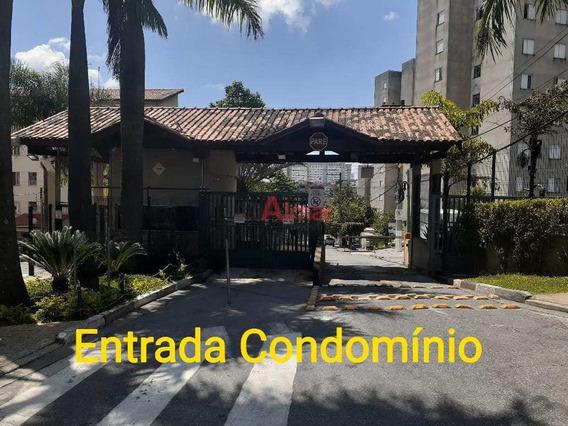 Apartamento 2 Dormitórios Lazer Com Condomínio Clube Em Ferraz - V7959