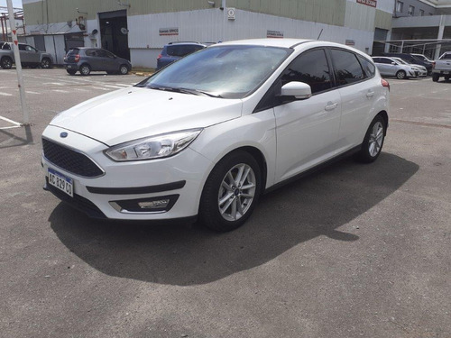 Ford Focus Se 5p 2.0 At 2018
