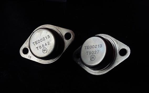 Te00213 - Diodo