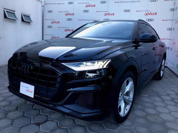Audi Q8 Sline