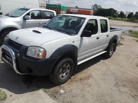 Nissan Frontier 2.8 D/c 4x2 Xe 2006