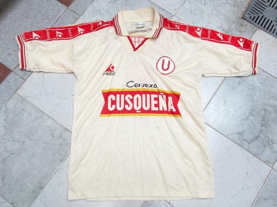 Camiseta Universitario De Lima Peru