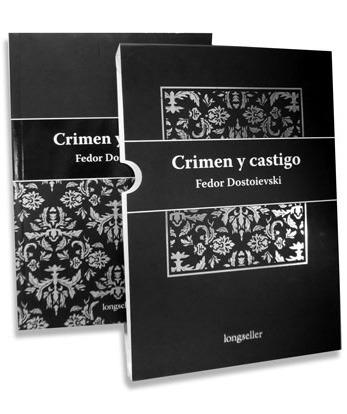 Crimen Y Castigo -clásicos Con Estuche - Longseller