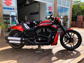 Harley-davidson V-rod Night Rod Special 2013/2014