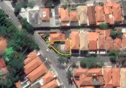Imagem 1 de 13 de Terreno Para Venda, 280.0 M2, Jardim Bonfiglioli - São Paulo - 22876