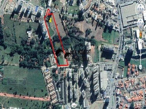 Área À Venda, 19540 M² Por R$ 25.000.000,00 - Parque Campolim - Sorocaba/sp - Ar0107