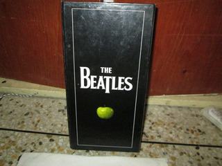 The Beatles Remastered Boxset