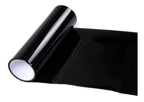 Vinilo Fume De Colores Para Ópticas - Medida 100x30 Cm