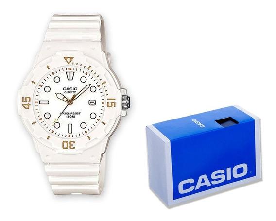 Reloj Casio Clasico Digital Lrw200h-7e2v