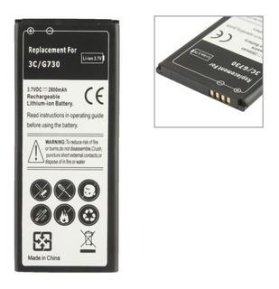 Bateria Reemplazo Huawei Ascend G730 Honor 3c 2800mah