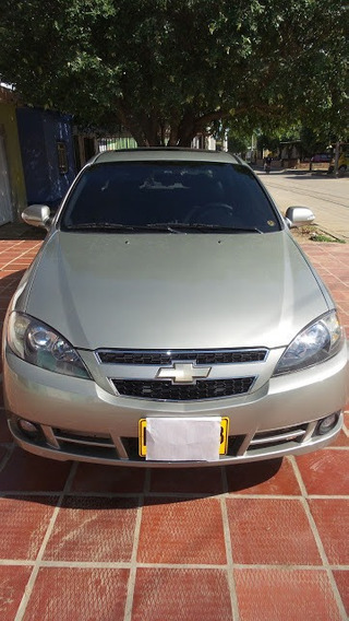 Chevrolet Optra 1800 Advance