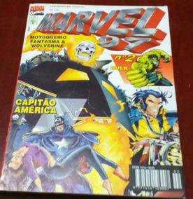 Hq Antigo Do Marvel/97