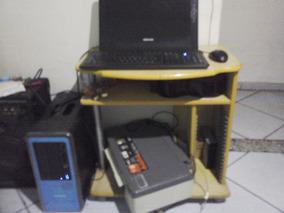 Computador Positivo Windows 7 Original 500 Gb Hd E 2 Gb Ram