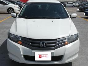 Honda City 4p Dat Ex Aut