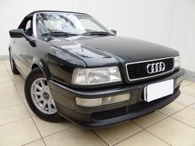 Audi 80 Cabriolet, 1995
