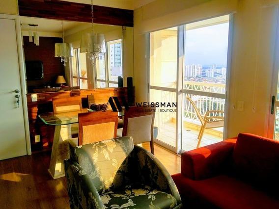 Apartamento - Agua Rasa - Ref: 5510 - V-5510