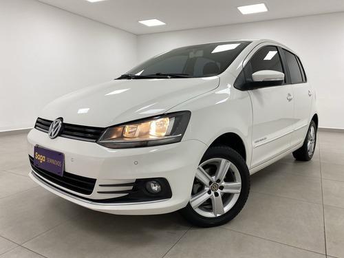 Volkswagen Fox 1.0 Tec Comfortline (flex)
