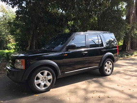 Land Rover Discovery 3 Discovery 3 Hse