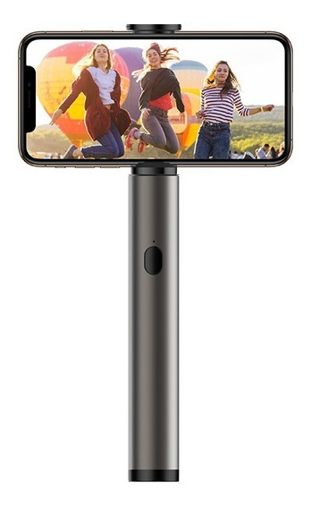Pau Bastão Selfie Stick Bluetooth Galaxy S10/s9/s8/note 10-9